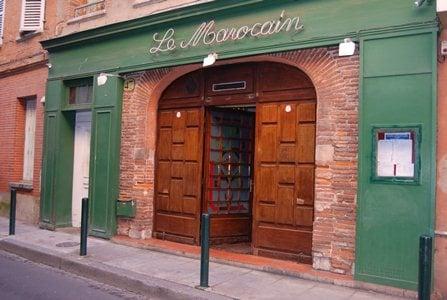 Restaurant Le Marocain à Toulouse